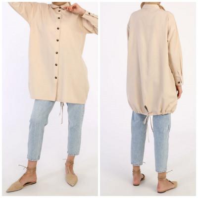 """Женская рубашка """"1121"""""""
